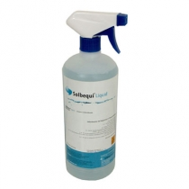 Solbequi ® Liquid - Desinfectante Spray - Pulverizador 1L
